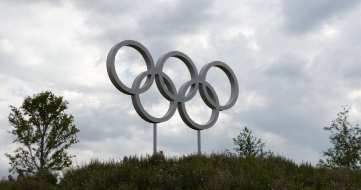 pettydesign | London2012 | Olympic rings
