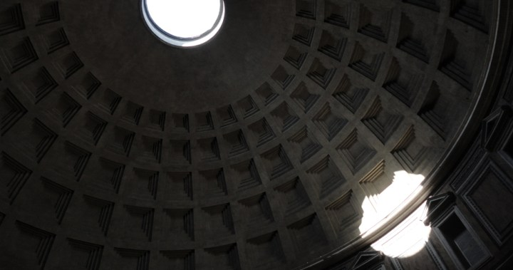 Pantheon | Roma | pettydesign