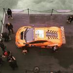 Oggi ero a Veneziadive Orange1 ha presentato la Lamborghini conhellip