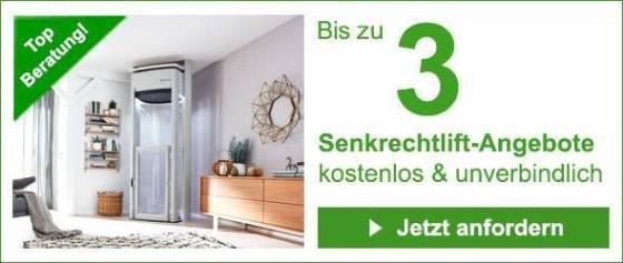 Banner SEnkrechtlift 5