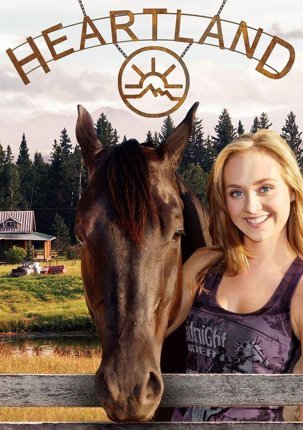 Heartland - ein Mädchen und ein Pferd