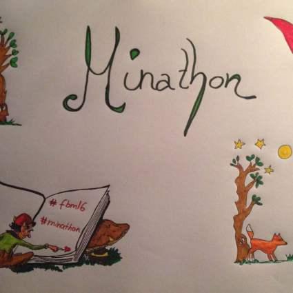 Minathon 2016