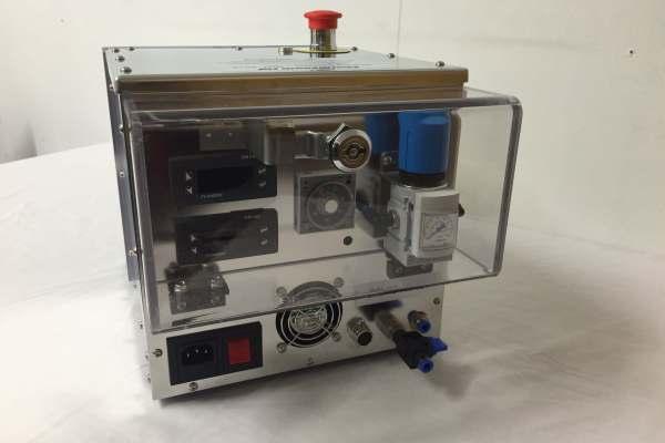 PharmSouth - Sealing Machine 3