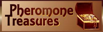 Pheromone Treasures logo 2