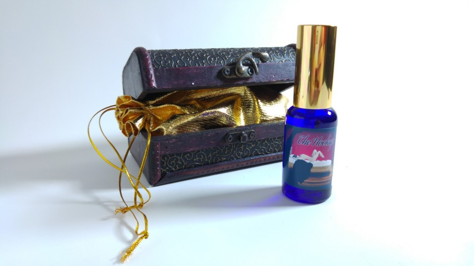 The Hookup 30ml - Treasure Chest Included With Purchase