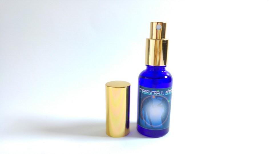 Treasureful Shine Pheromone Spray