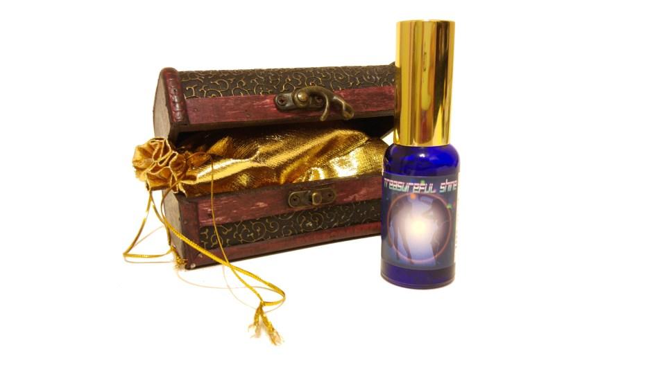 Treasureful Shine - Treasure Chest Included With Purchase