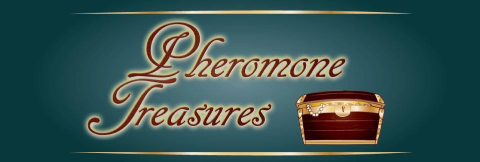 Pheromone Treasures logo 1