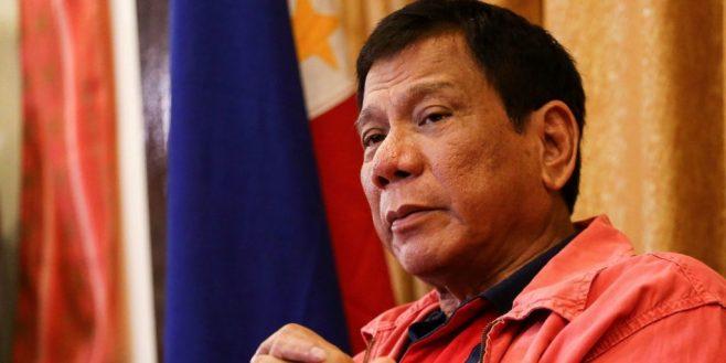 Duterte's-health