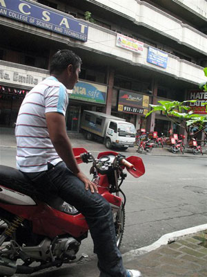 Indian Loan Sharks in Guimaras - Philippines Plus