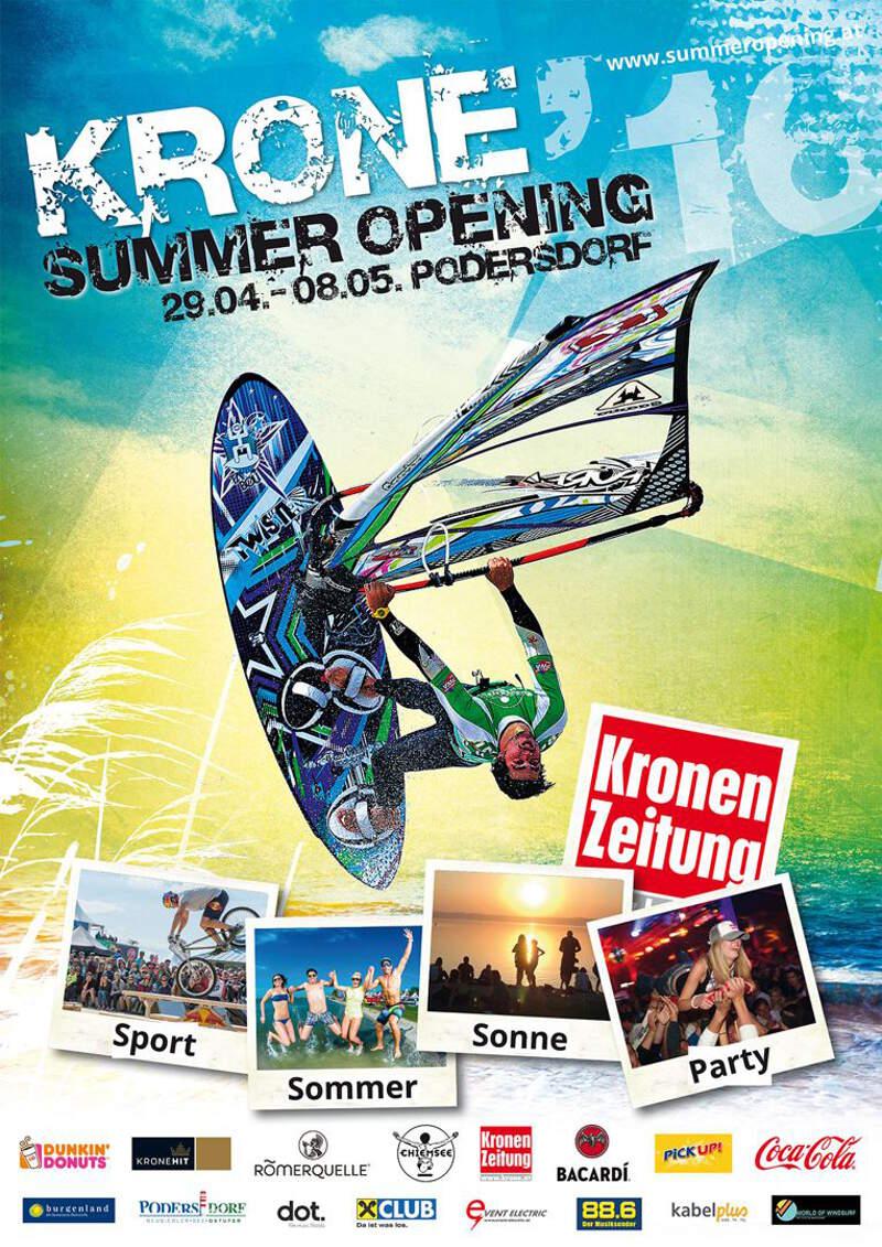 PWA Austria Event Poster