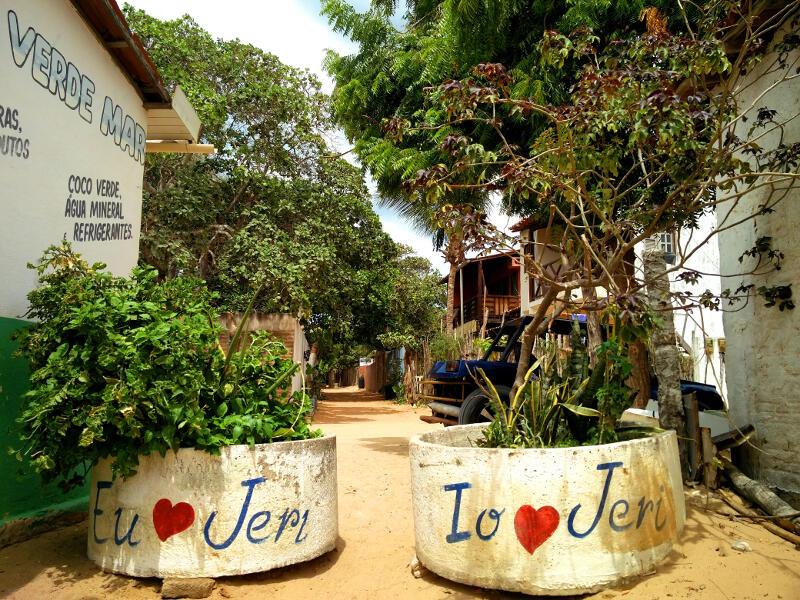 Eu Amo Jeri - who doesn't?