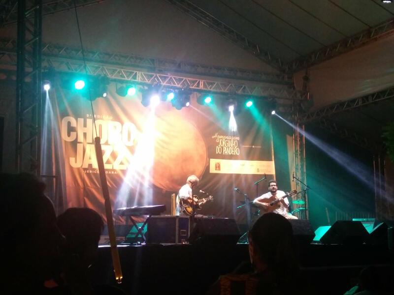 Choro Jazz Festival