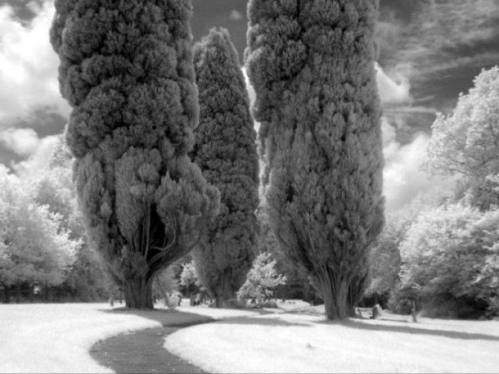 Groombridge Cemetery