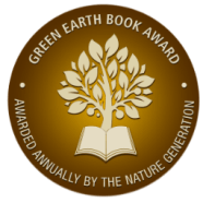Happy Anniversary, Green Earth Book Award