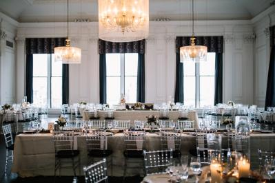 12 Unique Venues For A Philadelphia Wedding | Philly In Love