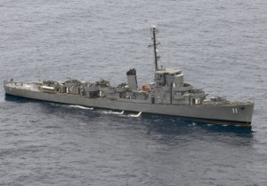Philippines Largest Naval Ship