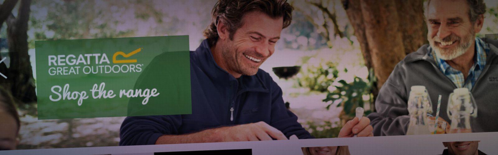 Mole Valley Farmers Website Design