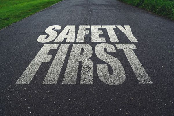 Easy Steps to Keep Employees Safe at Work