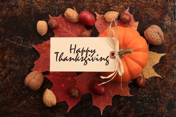 Thanksgiving Home Safety Tips