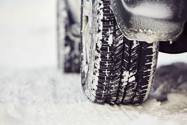 Get Your Car Covered this Winter
