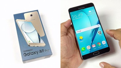 Samsung Galaxy A9 Pro (2016) Unboxing and Hands-on Impressions after 2 days of use