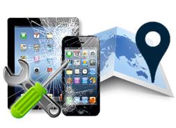 iphone修理_location