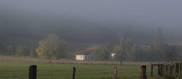 Photo semaine 45: le petit matin