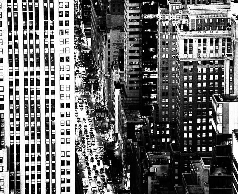 new york city : fascensation (limitierte edition)
