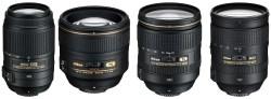 Small Of Nikon D3200 Lenses