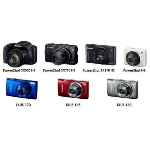 Medium Crop Of Canon Powershot Sx610 Hs