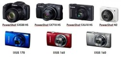 Small Of Canon Powershot Sx610 Hs