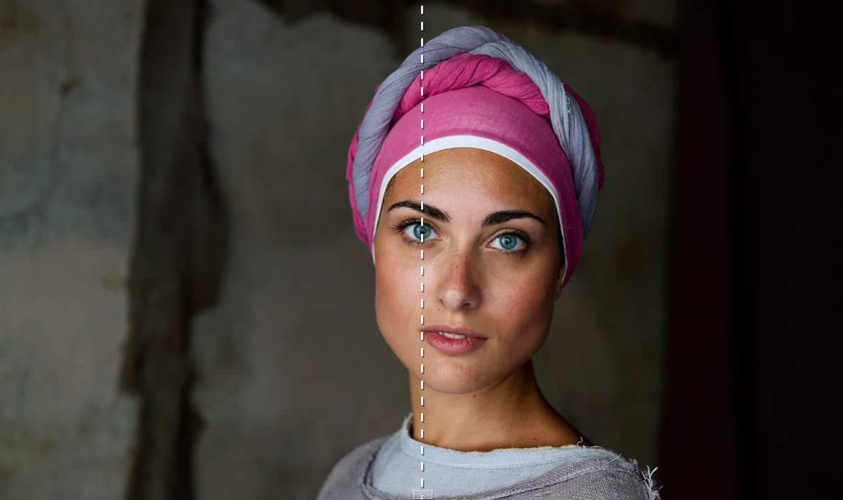 9 consigli sulla composizione fotografica di Steve McCurry
