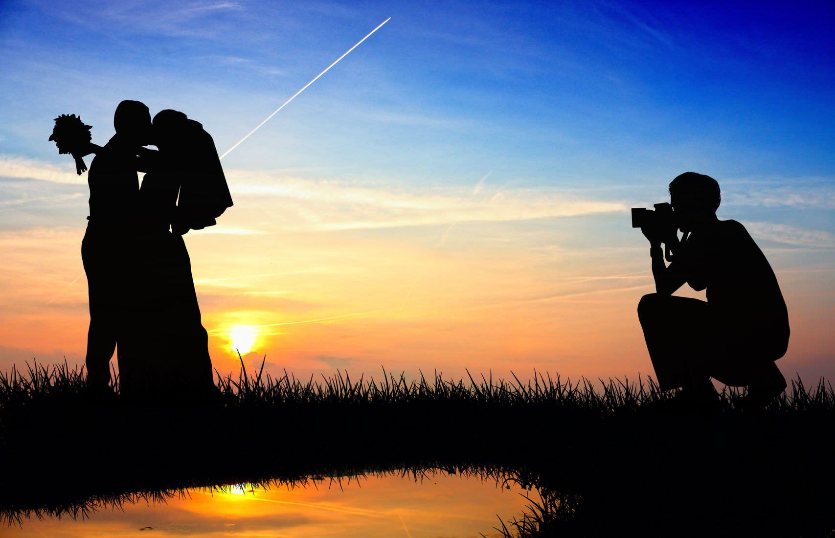 3 cose che i fotografi di matrimonio professionisti non vogliono che tu sappia