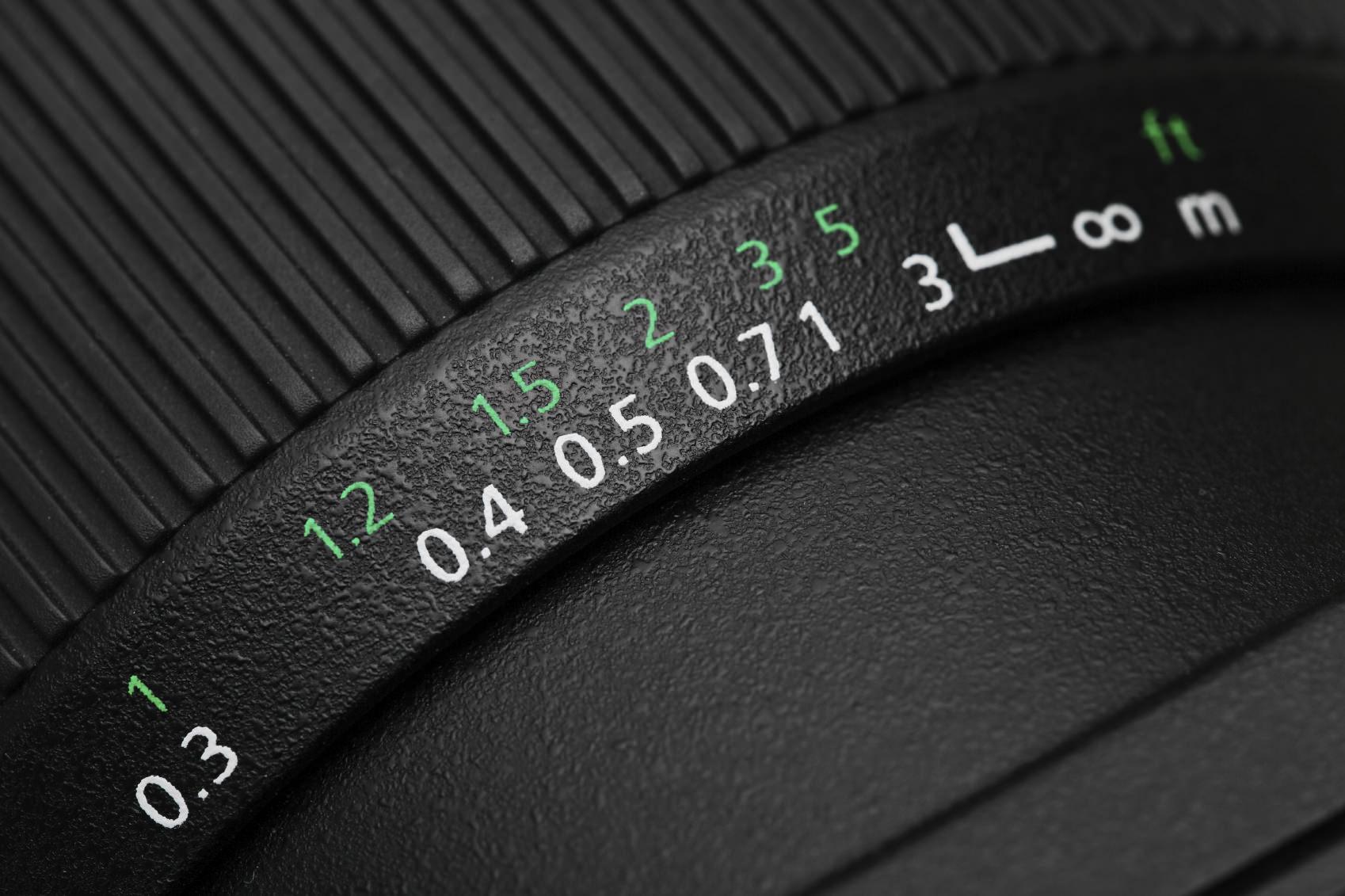 Come la lunghezza focale influenza lo sfondo delle tue foto