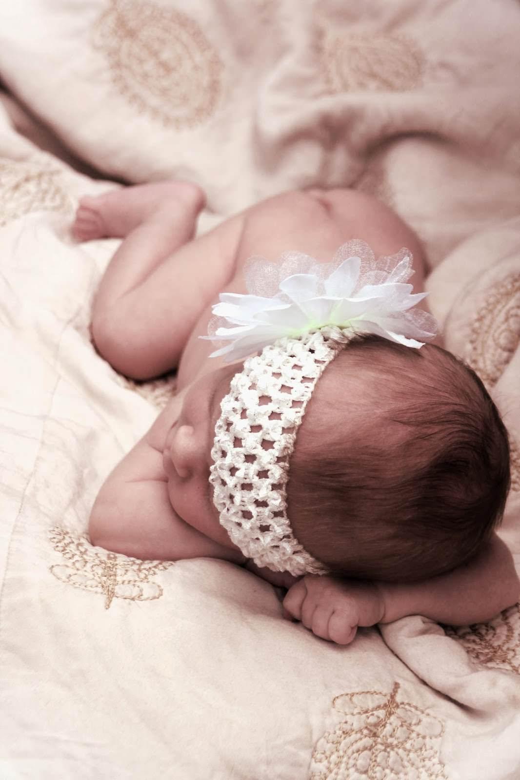 Come migliorare la tua fotografia di neonati