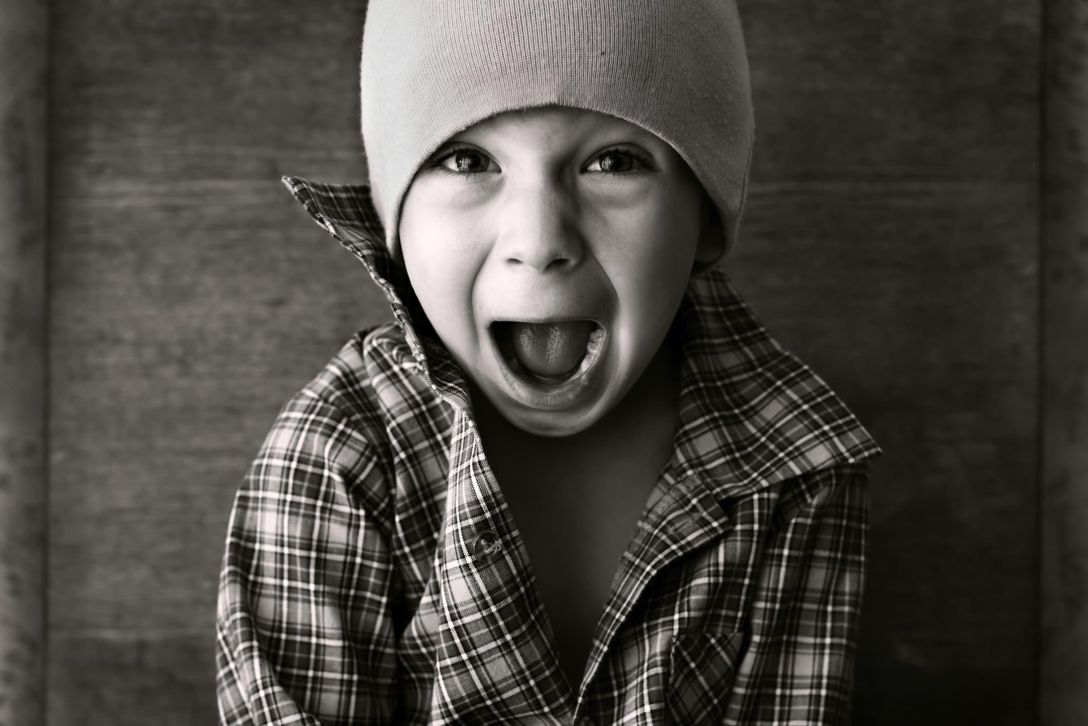 8 consigli per scattare fotografie in Bianco e Nero mozzafiato
