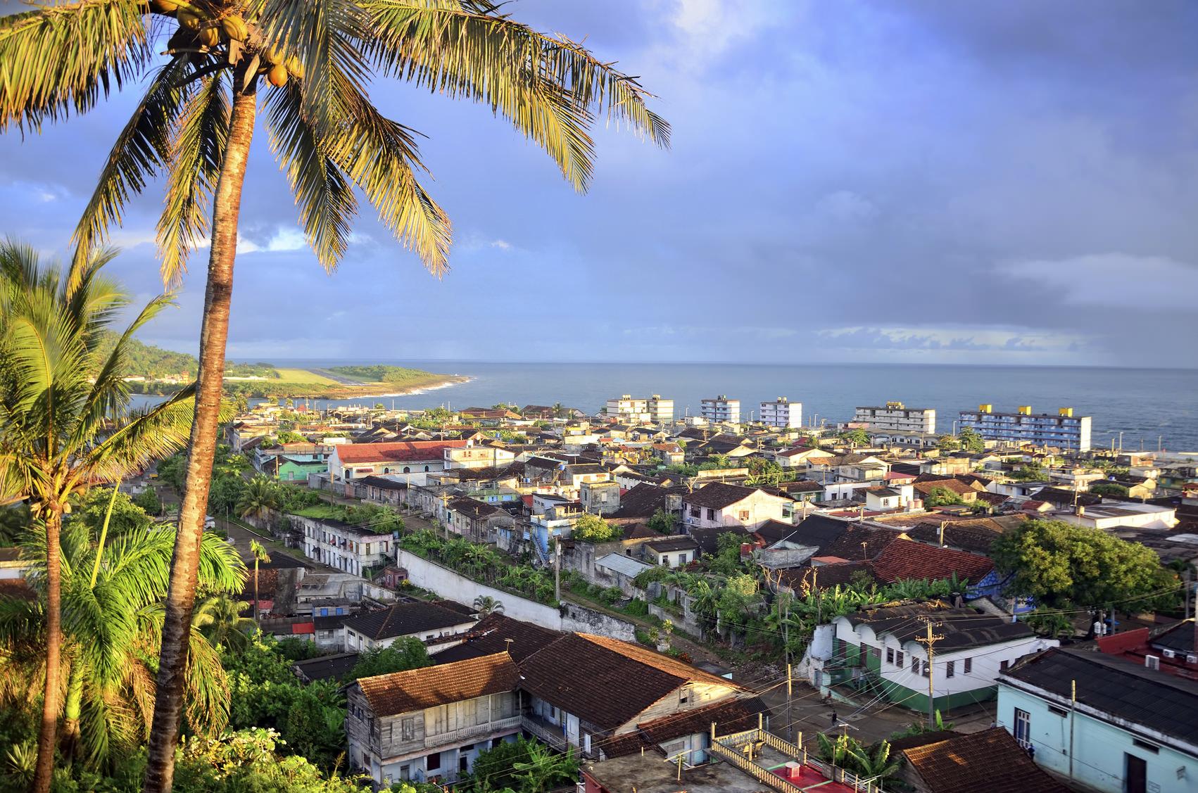 Gibara - Le migliori location da fotografare a Cuba