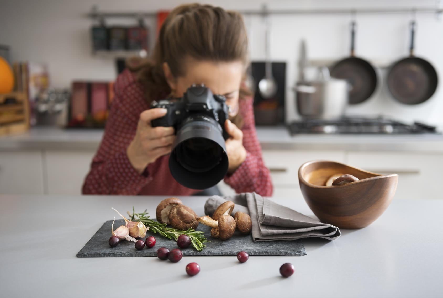 3 semplici trucchi per imparare velocemente la fotografia