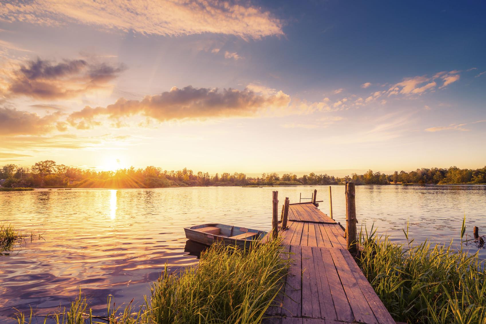 Come fotografare magnifici tramonti mozzafiato