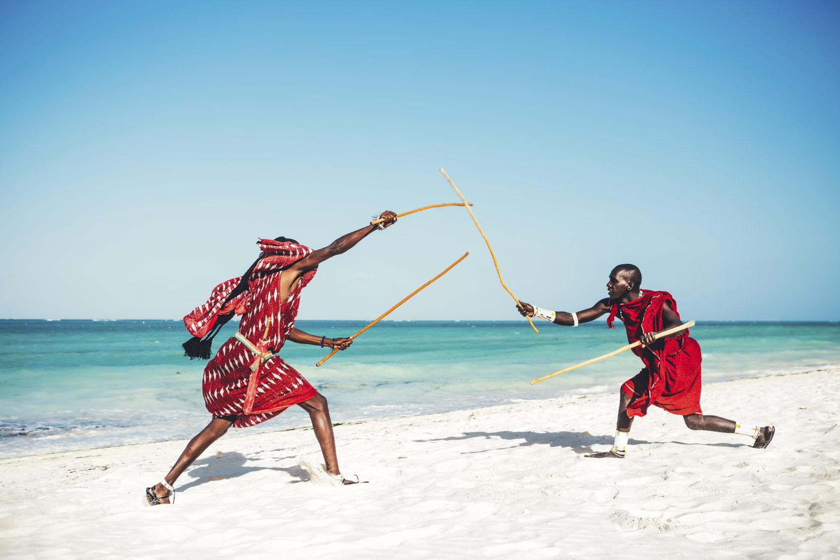 Usi e costumi - 4 modi per raccontare meglio le storie con le tue foto