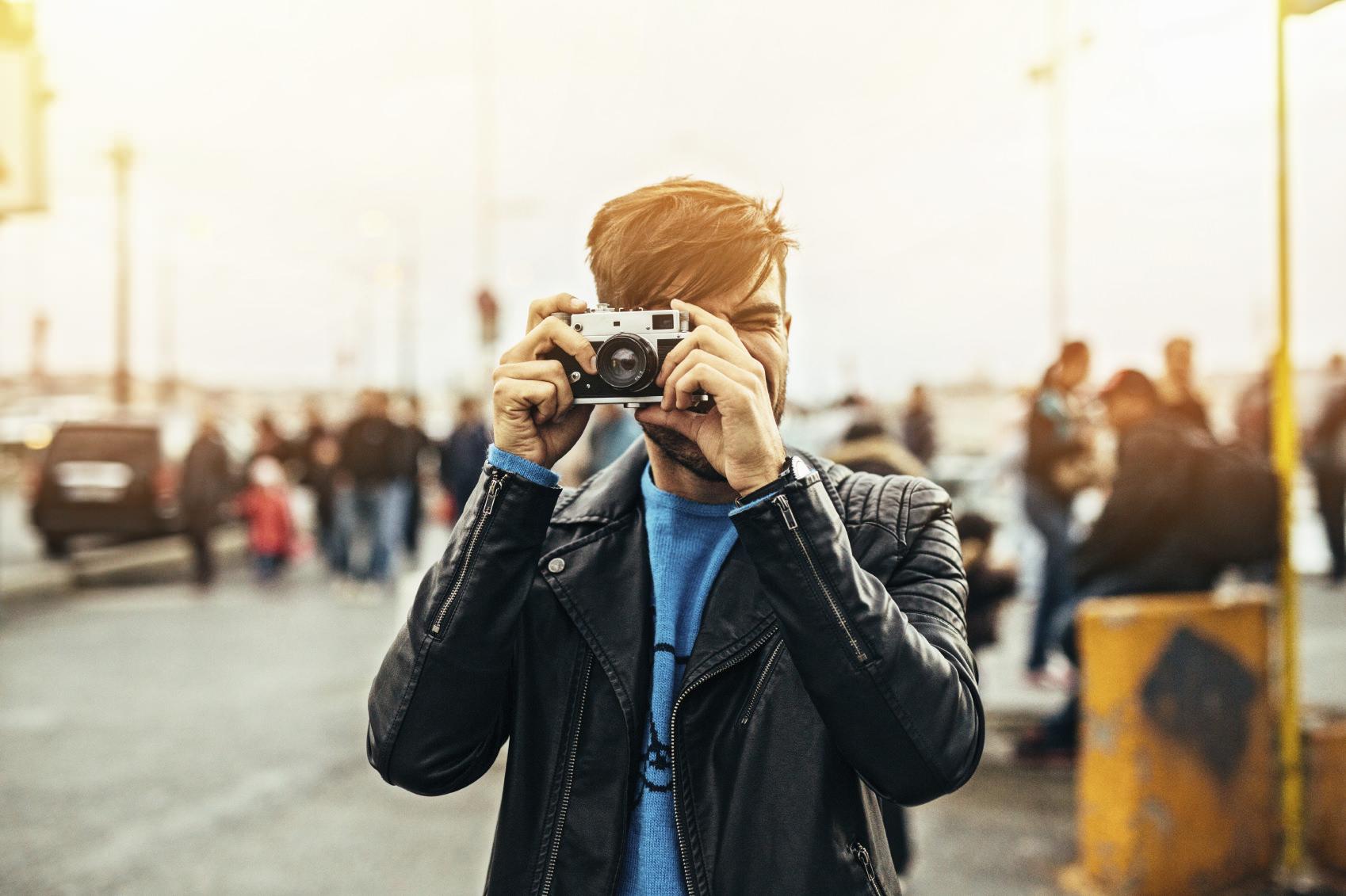 9 consigli per fotografi principianti