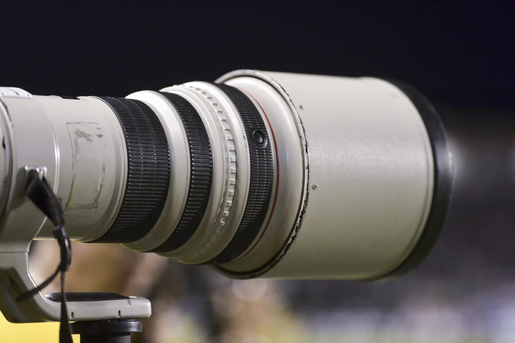 6 consigli sulla fotografia d'azione
