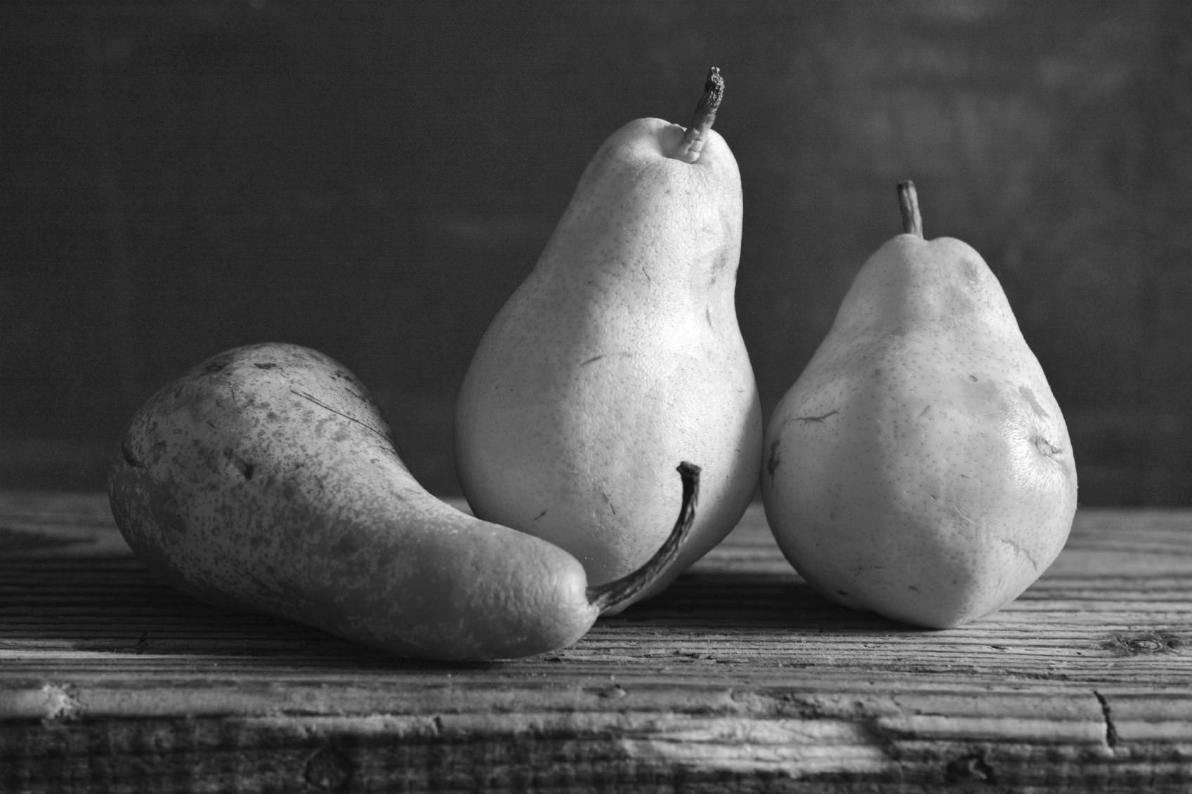 I soggetti ideali per la fotografia in bianco e nero