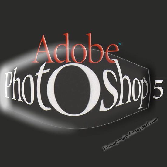 Pre-order Adobe Photoshop CS5 Extended