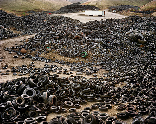 Oxford Tire Pile #2