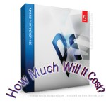 How Much Does Adobe Photoshop CS5.5 Cost ?