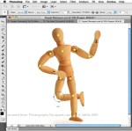 Puppet Warp Mesh in Photoshop CS 5 New Video by Russell Brown