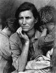 Dorothea Lange - Drawing Beauty Out Of Desolation another fine NPR Podcast