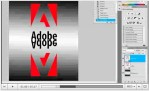 Creating an Image Reflection in Adobe Photoshop - a video tutorial